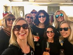 Adele Searll Spring Fashion Show 2019