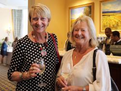 Jean Doyle at Adele Searll Club
