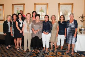 2017 Committee Members - Adele Searll 100 Club
