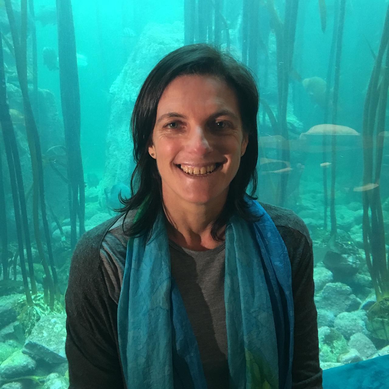 Environmental Campaigner Hayley McLellan @ Adele Searll 100 Club